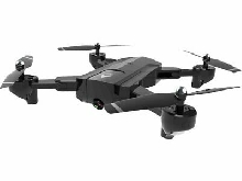 3 batteries SG900-S RC Smart Selfie GPS Drone 720P HD Maintien de l'altitude de