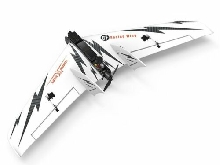 SONIC MODELL 1030mm Wingspan EPO FPV Fixed Wing RC Airplane Drone Aircraft cm