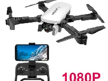 R8 Drone 4K HD 1920P Optical Flow Dual Camera 5G WIFI FPV Foldable RC FL