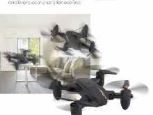 Utoghter X39-1 Mini Foldable RC Quadcopter with FPV Camera Drone Altitude H FR