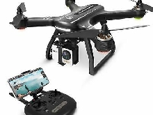 Holy Stone HS700 GPS Drone avec Caméra 5G HD1080P WiFi FPV Transmission, GPS