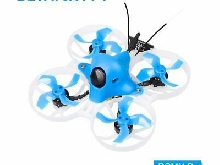 BETAFPV Upgraded Beta75X 3S Brushless Whoop Drone with F4 2-4S AIO 12A FC DSMX