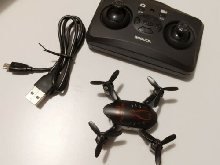 drone drocon rc