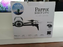 Pack Drone Parrot Bebop 2 FPV Neuf
