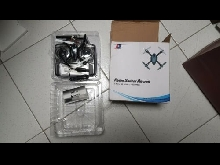 Drone 2.4G 4 Canaux  UFO RC Quadcopter