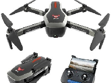 SG906 GPS Brushless 4K Drone avec sac à main d'appareil photo 5G Wifi Z9P1