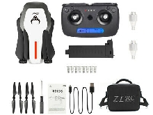 SG906 GPS Brushless 4K Drone avec sac à main d'appareil photo 5G Wifi X9N5