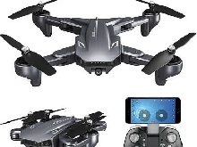 VISUO XS816 Drone with Camera 4K Wifi FPV Photography Foldable Quadcopter L6F0