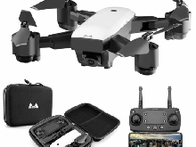 Mini Wifi Drone With 1080P HD Camera SMRC S20 2.4G Altitude Hold RC QuadcopterSK