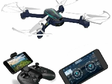 Hubsan - Drone Smartphone H216 A