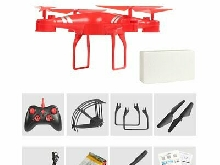 KY101D RC Helicopter Drone HD WIFI FPV 4K 16MP Camera 2.4G 4-axis RC Drones Ox