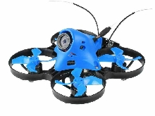 Betafpv Beta75X Hd Frsky Lbt 3S Brushless Whoop Drone With F4 Aio 12A Fc Turtle