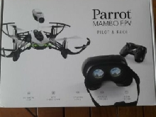 Drone Parrot Mambo Pack FPV