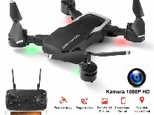 GEYUEYA Home Mini Drone Enfant RC Hélicoptère Infrarouge Induction Télécomma
