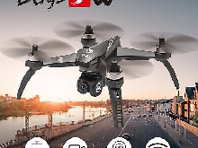 MJX Bugs 5W B5W RC Drone with Camera 4K Drone 5G Wifi Brushless RC K2V6