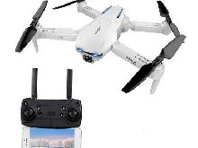 GoolRC S162 RC Drone with Camera GPS Adjustable Wide Angle 1080P WIFI W4W7