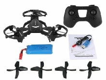 Jjrc NH-011 Rc 2.4g Rc Aircraft Drone With Altitude Hold Headless