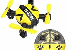 Mini Nano Drone with Altitude Hold and Headless Mode RC Quadcopter with 3D