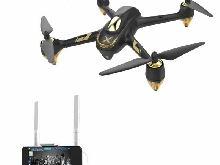 Hubsan H501A X4 Brushless Drone GPS 1080P HD Caméra 5.8Ghz FPV WiFi et 2.4Ghz R