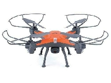 JSF HAWK RC QUADCOPTER DRONE