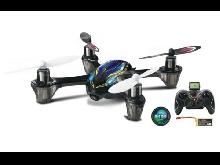 JAM422011 - F1X Altitude Drone FPV Wifi compas Flyback Turbo -  -