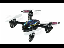 JAM422017 - Drone compas Flyback Camostro HD  Turbo  -  -