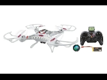 JAM422004 - Drone Catro HD  Compas Flyback Turbo  -  -