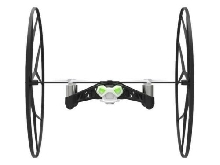 PARROT MINI DRONES ROLLING SPIDERS WHITE
