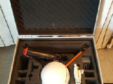 GLOBE UAV Long Distance Drone HD Video Transmission  Globe UAV utilizing 4G LTE