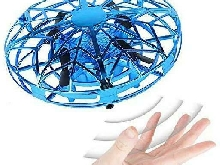 Seekool Mini Drone Pour Enfants Usb Rechargebale , Avion Interactive Infrarouge