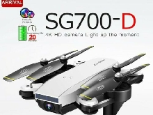 drone professionnel caméra grand Angle wifi double caméra
