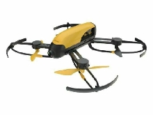 Qimmiq Drone Birdy caméra Full HD 360 - NEUF ET INCOMPLET