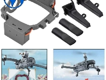 O'Woda Mavic 2 Drone Clip Dispositif De Transport De Charge Utile Libre Lanceur