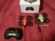Mini Drone Potensic Firefly A20