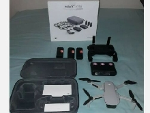 Drone DJI Mini Mavic Combo + Carte SD 64GB