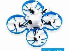 BETAFPV Meteor75 Frsky LBT 1S Brushless Whoop Drone with F4 1-2S AIO FC BT2.0...