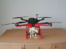 DRONE QUADCOPTER CAUSE CESSATION ACTIVITE