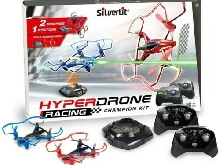 Kit de drones de courses Hyperdrone Racing - Silverlit