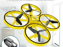 Mini Drone Capteur Infrarouge Flying Toy induction Avion Quadricoptère for Kids