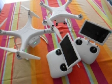 drone UP AIRONE (1 lot de 2 drones)