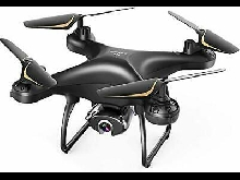 SNAPTAIN SP650 Drone avec Caméra 1080P Full HD 120° Grand Angle Réglable WiFi...