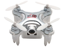 CX10WD Mini Pocket Drone Wifi FPV With High Hold Mode Camera RC Quadcopter