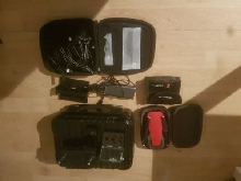 Drone mavic air rouge / filtre polar pro / valise polar pro / 2 batteries