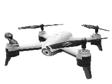 SG106 RC Quadcopter Drone w/ 1080P Wide Angle HD Camera Helicopter (White)