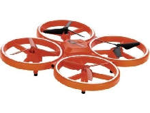 Drone quadricoptère Carrera RC Motion Copter 370503026 1 pc(s)