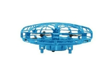 Mini hélicoptère RC UFO Drone avion main détection infrarouge RC quadrirotor éle