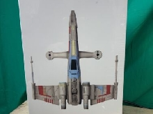 PROPEL Star Wars T65 X-Wing High Performance Quadcopter Battle Drone - 50Km/h