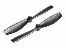 RC8 DRONE WALKERA : 2 Hélices F210 PROPELLERS - Horaire/Anti-horaire - F210-Z-10