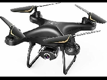 SNAPTAIN SP650 Drone avec Caméra 1080P Full HD 120° Grand Angle Réglable, WiFi T