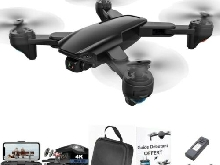 drone follow me double camera 4K HD GPS WIFI PACK 3 BATTERIE HOUSE ET EBOOK
